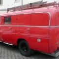 Opel Blitz – Feuerwehr