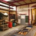 Unsere Karosserie-Werkstatt