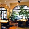 Unser Büro – Kundenannahme