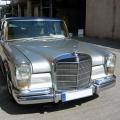 Mercedes Benz 600