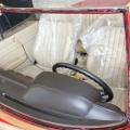 Mercedes Benz SL Cabrio