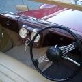 Triumph 1800 Roadster Cabriolet von 1948